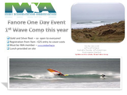 Fanore Wave 2014
